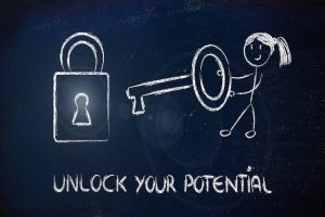 Unlock Your Business Potential and Being Successful Together