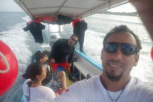 Scuba Diving in Cozumel with ScubaLuis – The Review TripAdvisor Won't Publish